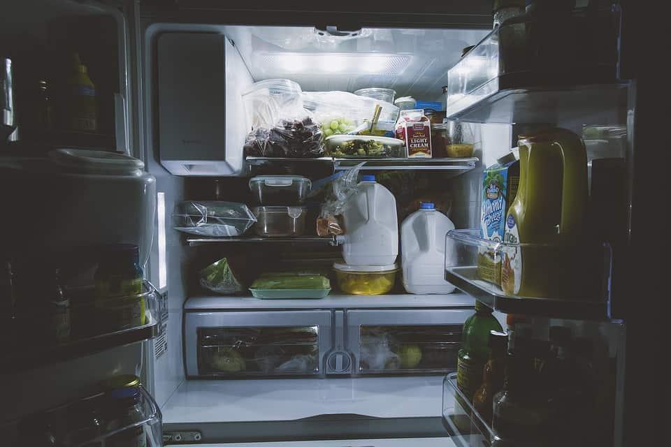 Kühlschrank Birne Led : Kühlschranklampe test 2019 die besten kühlschranklampen im vergleich