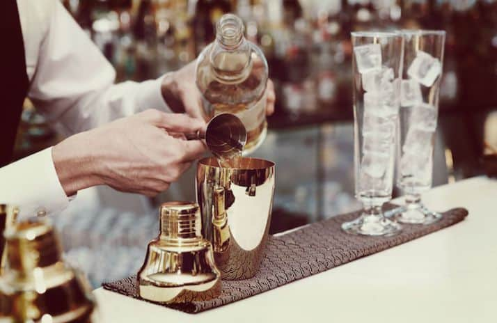 Cocktailshaker: Test & Empfehlungen (04/21)