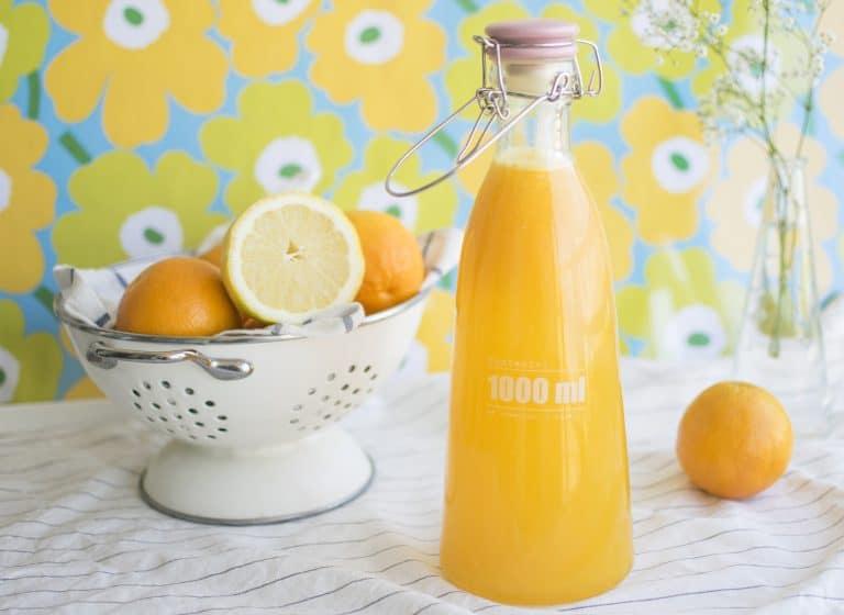 Das Material der Smoothie Flasche ist abhängig von der Nutzung