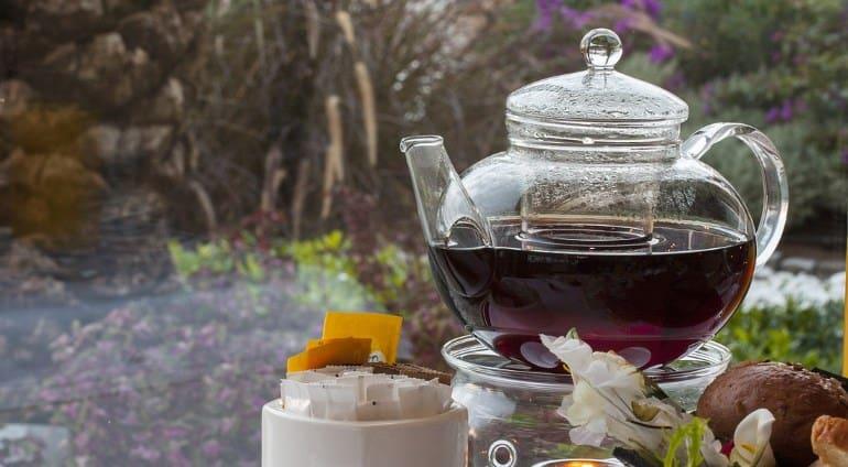 Teekanne: Test & Empfehlungen (04/21)