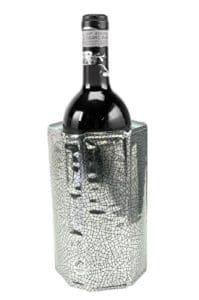 vacu vin rapid ice weinkuehler fuer 075 liter flaschen