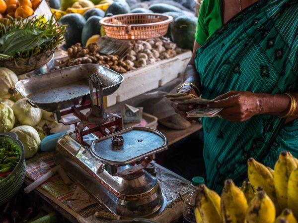 Anleitung zum Kalibrieren und Justieren deiner Küchenwaage