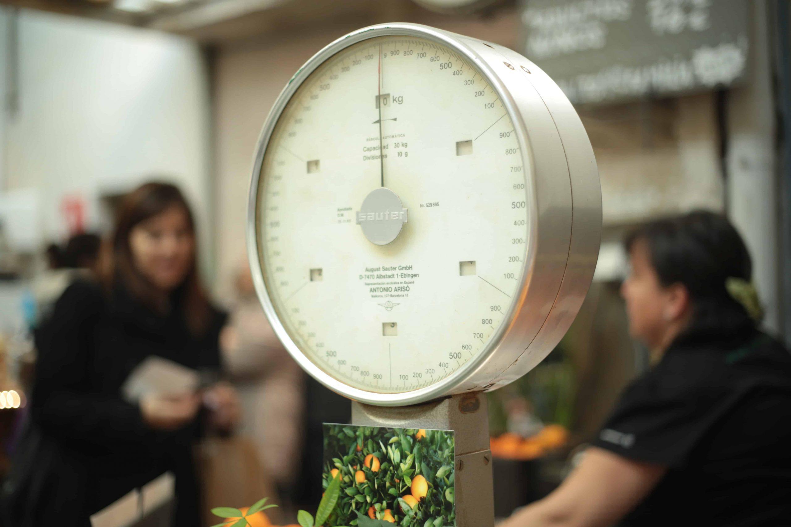 Küchenwaage: Test & Empfehlungen (03/21)