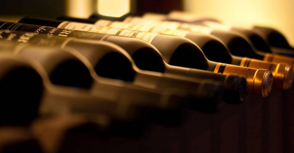 Mini Kühlschrank Für Wein : Weinkühlschrank test die besten weinkühlschränke im vergleich