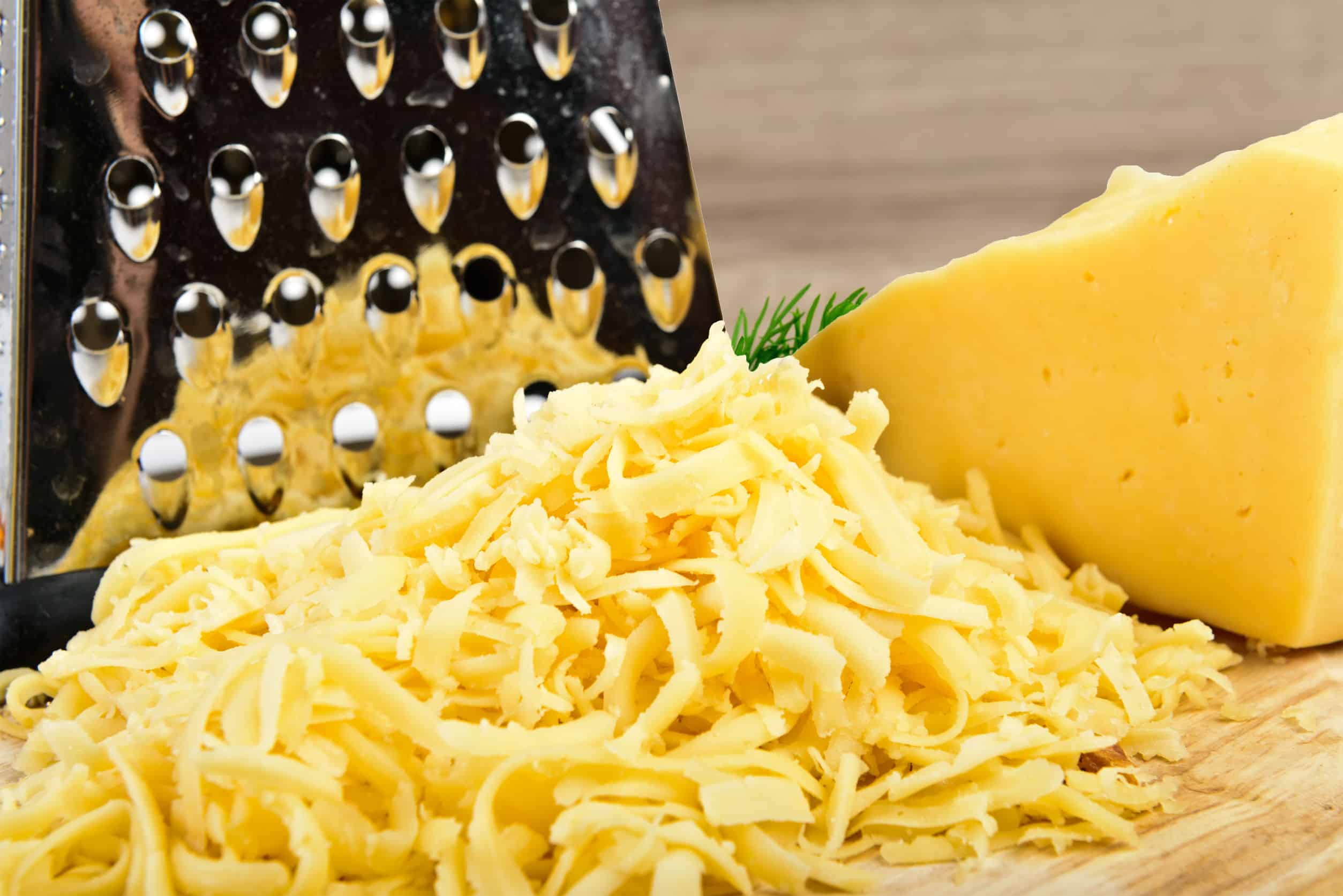 Parmesanreibe: Test & Empfehlungen (02/20)