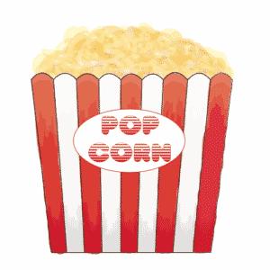 Popcorntüten