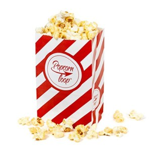 die original popcornloop popcorntueten