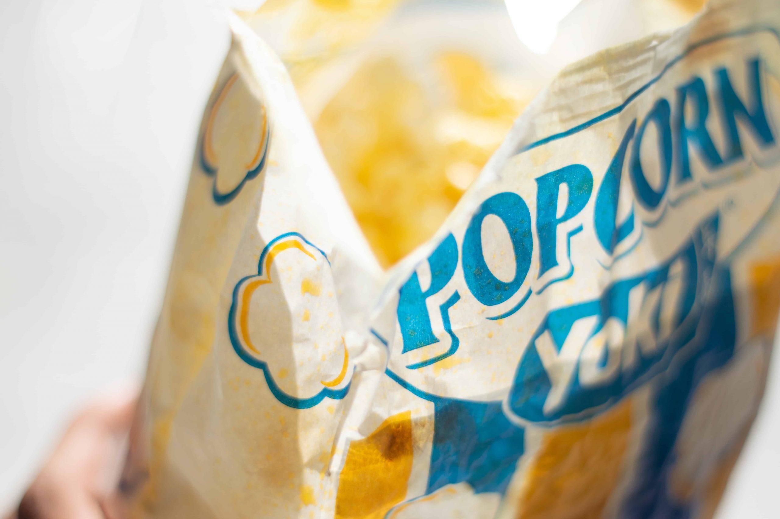 Popcornmaschine: Test & Empfehlungen (03/21)