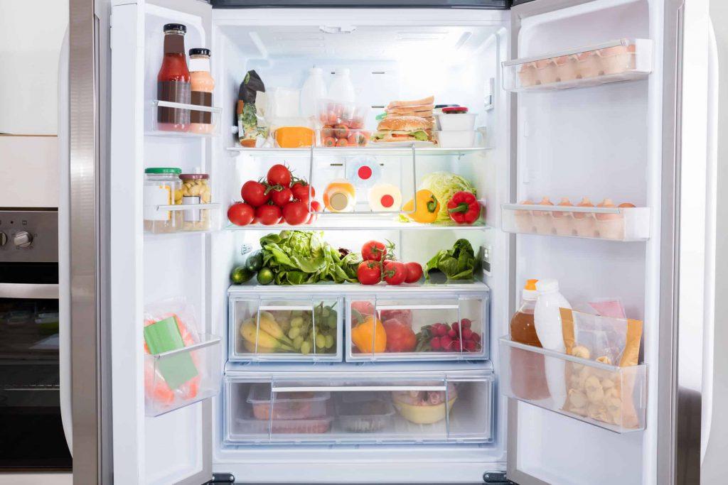 Bosch Kühlschrank Ohne Gefrierfach Freistehend : Kühlschrank ohne gefrierfach test kühlschränke im vergleich