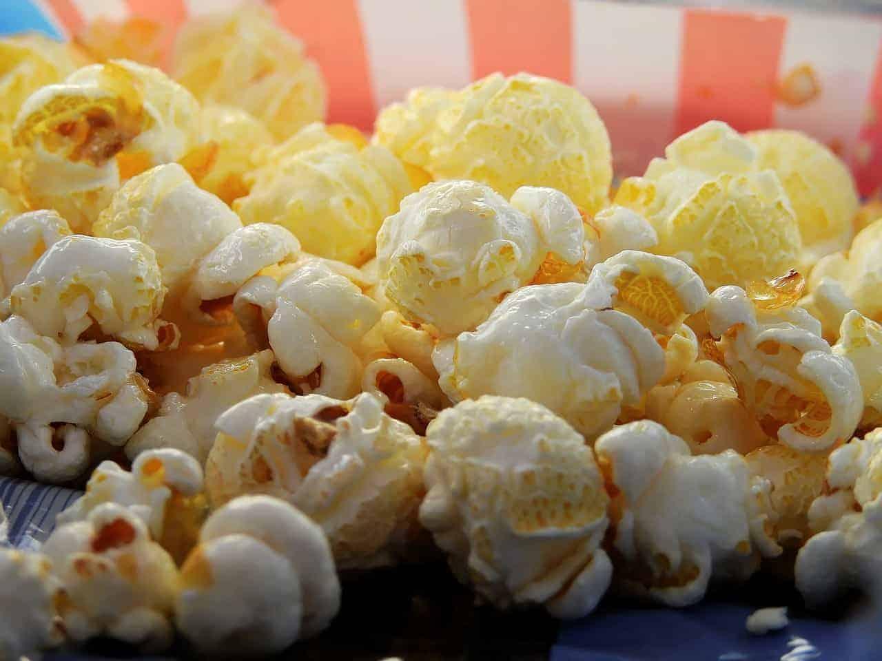Popcorn im Topf zubereiten: So klappt leckeres Popcorn auch zuhause