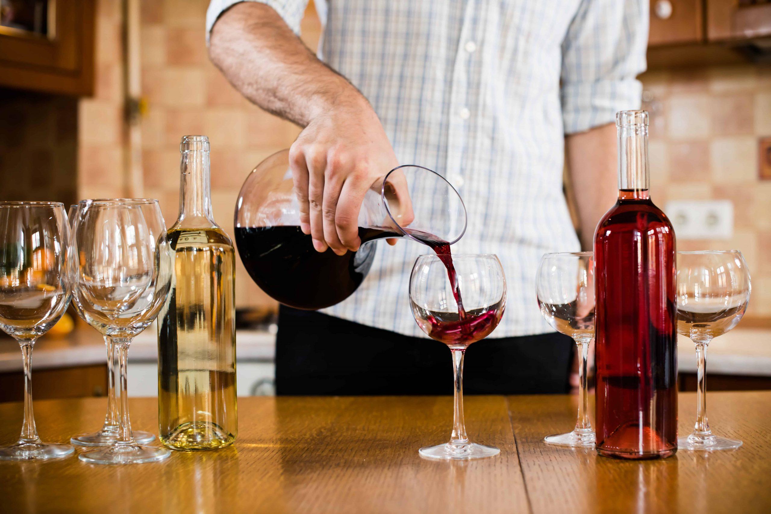 Weindekanter: Test & Empfehlungen (03/20)