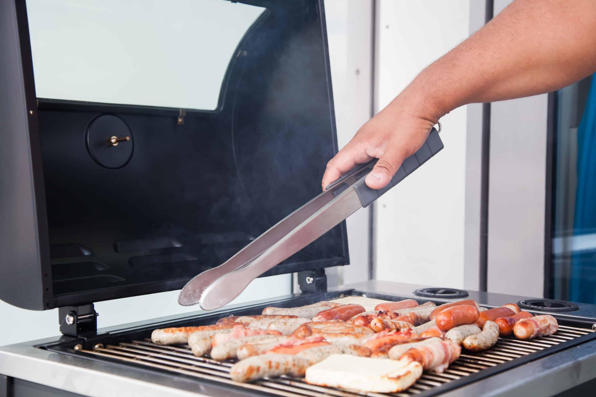 Picture of: Balkon Gasgrill Test Empfehlungen 12 20 Kitchenfibel