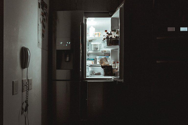 Gorenje Kühlschrank-1